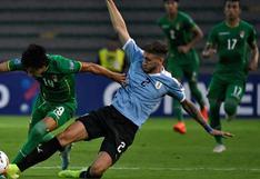 Dónde ver Bolivia vs. Uruguay (0-2) EN VIVO ONLINE y EN DIRECTO vía DirecTV y Tigo Sports: mira aquí el duelo por la Copa América 2021