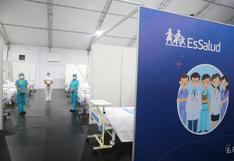 Madre de Dios: nueva villa entra en funcionamiento para atender a pacientes con coronavirus