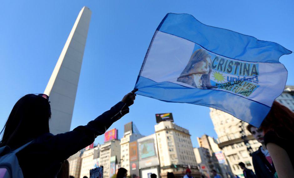 """Moody's cree que la reelección del actual presidente, Mauricio Macri, """"está lejos de ser garantizada"""". (Foto: Reuters)"""
