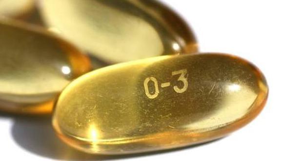 Omega 3 frenaría desarrollo de la esquizofrenia a largo plazo