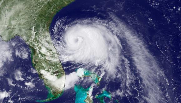 El huracán Arthur se dirige a Carolina del Norte