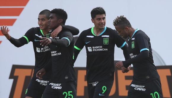 Alianza Lima no consigue un triunfo en Copa Libertadores desde el 2012. Este año lleva cuatro derrotas consecutivas. (Foto: Liga 1)