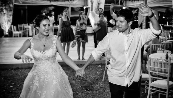 Cada año los matrimonios cambian de materia prima. Lee la columna de Renato Cisneros. (Foto: archivo personal)
