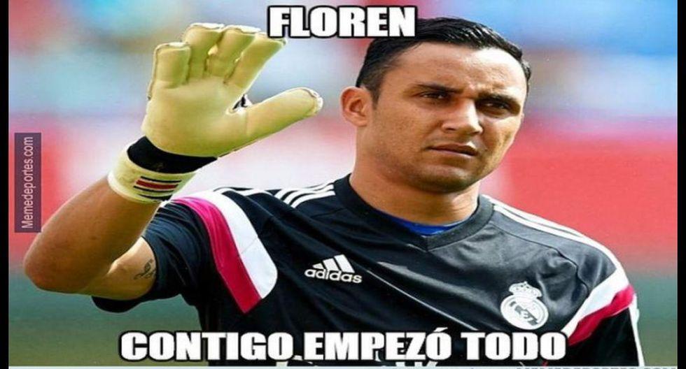 México venció 2-0 a Costa Rica: memes se burlan de Chicharito - 13