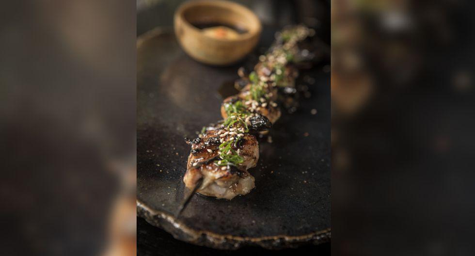 ¿Los comedores de sushi tienen muchos parásitos?