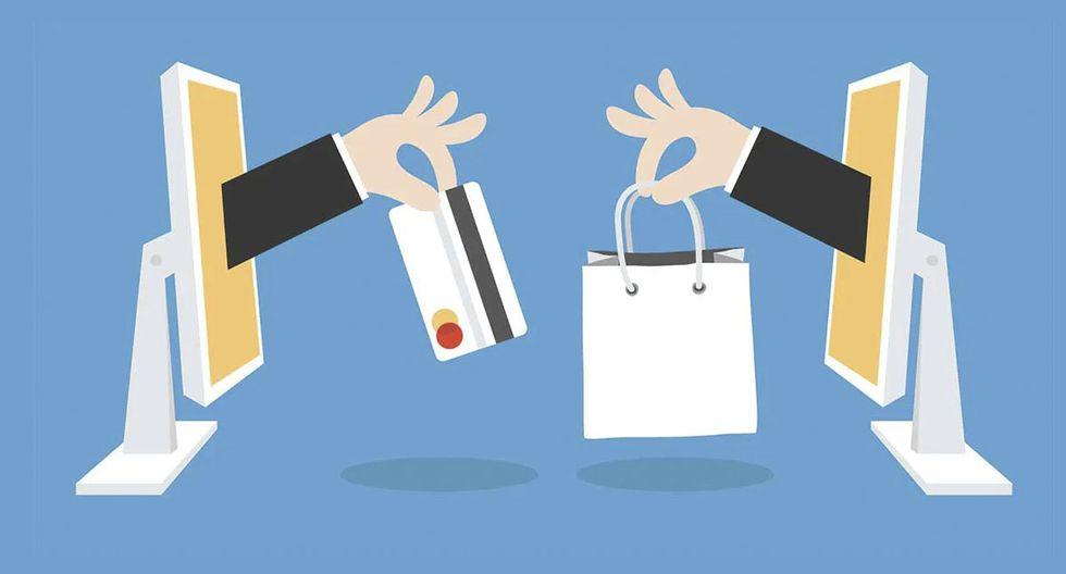 ¿Cómo identificar una página web segura para comprar online? (Foto: ADSLZone)