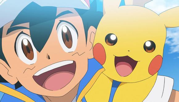 Pronto se estrenarán los primeros capítulos de Pokémon Journeys en Latinoamérica. (Imagen: captura de YouTube)