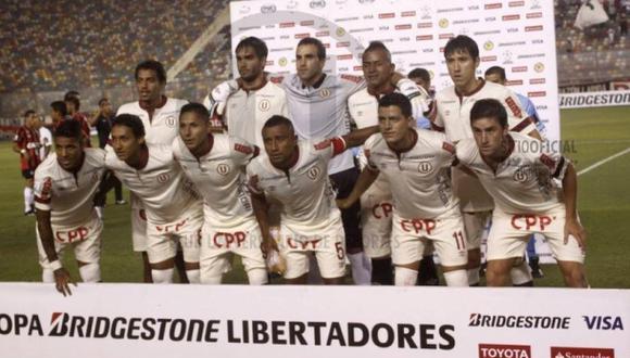 Universitario: el primer club eliminado de la Libertadores 2014