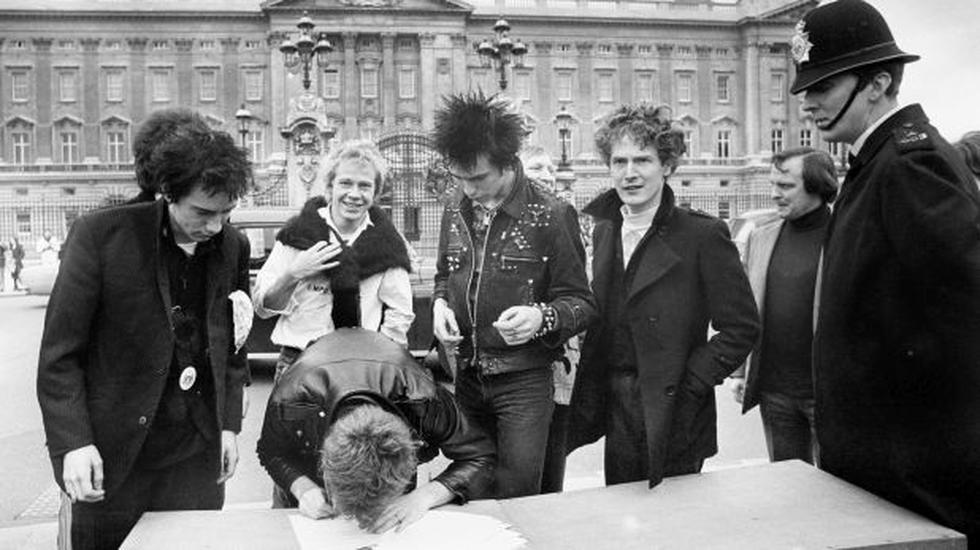 1977: el sonido y la furia - 3