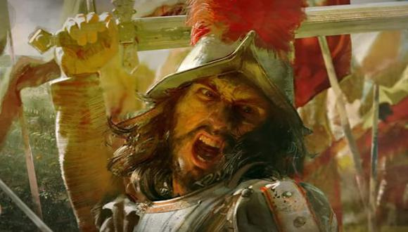 """""""Age of Empires"""" se convirtió en un referente de los juegos de estrategia. (Foto: captura de YouTube)"""