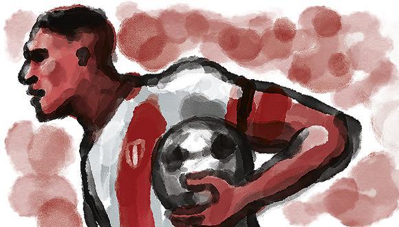 Ilustración: Víctor Aguilar