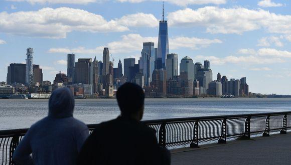 Coronavirus en New York | Ultimas noticias | Último minuto: reporte de infectados y muertos domingo 28 de junio del 2020 | ( Foto: Angela Weiss / AFP).