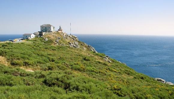 Finisterre está en Galicia, una región del noroeste de España. (Foto: AFP)