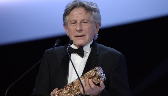Roman Polanski ganó el César al mejor director