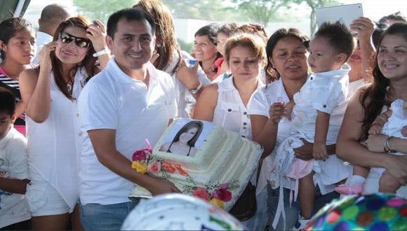 "Familia de Edita Guerrero: ""Captura de Paul Olórtiga nos apena"""