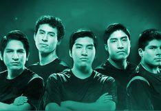 Dota 2 | Fecha y hora de la siguiente partida de Beastcoast, equipo de los exTeam Anvorgesa