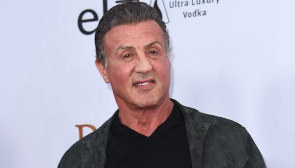 """James Gunn confirmó que Sylvester Stallone estará en """"The Suicide Squad"""". (Foto: AFP/CHRIS DELMAS)"""