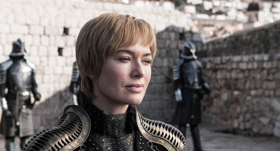 Lena Headey / Cersei Lannister (Foto: Game of Thrones / HBO)