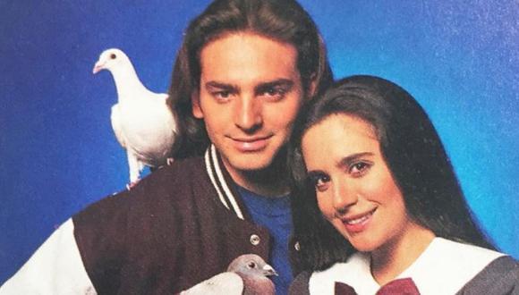La paloma tenía tres semanas al aire y contaba con buena aceptación por parte del público, sin embargo, salió del aire de forma abrupta (Foto: Televisa)