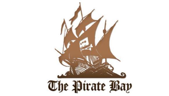 (Foto: The Pirate Bay)