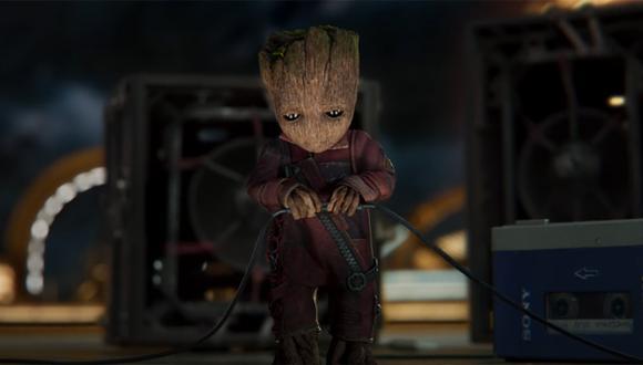 """""""Guardianes de la galaxia 2"""": el nuevo tráiler de la película"""