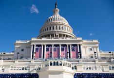 EN VIVO | Minuto a minuto: cómo será la toma de posesión de Joe Biden en EEUU; esto es lo que debes saber