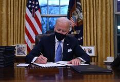 Biden cumple su promesa y pide la ciudadanía para 11 millones de indocumentados en su primer día en el poder