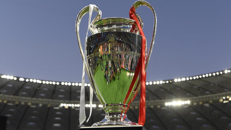 Champions League. (Foto: Lluis Gene / AFP)