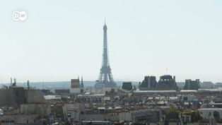 Francia: Reactivan el sector turismo para europeos
