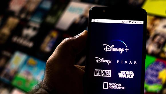 Los usuarios están explorando el nuevo servicio, probando su reproducción y varias características. Foto: Disney