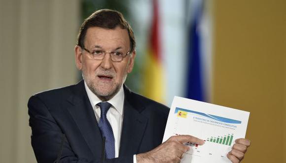 España: El Partido Popular va primero y Podemos se desinfla