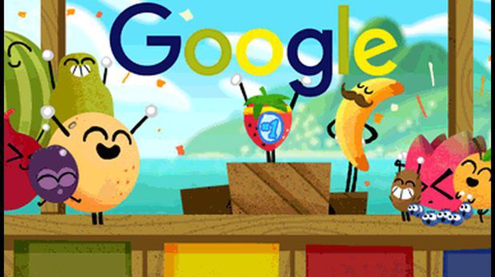 Google celebra así el final de los Juegos Olímpicos Río 2016 - 1