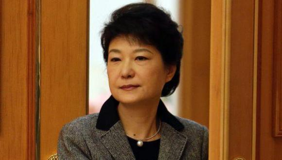 Presidenta surcoreana conspiró para obtener sobornos de Samsung