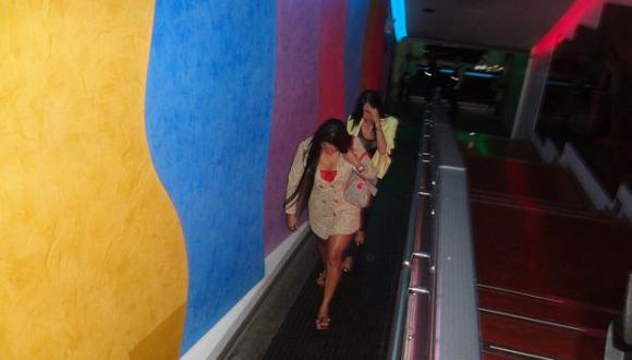 Emmanuelle: night club fue clausurado por San Isidro