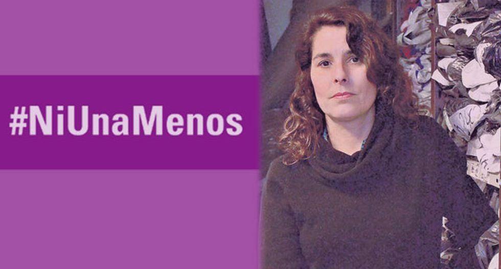 """#NiUnaMenos: """"Tenemos el deber de ser activistas o militantes"""""""