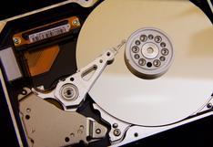 El uso del grafeno en los discos duros permite almacenar hasta 10 veces más datos