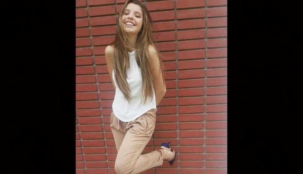 Doris Alexia, hija de Orlando Fundichely y Karina Rivera, ya es mayor de edad. La joven que en octubre de 2017 consiguió la corona del Miss Chaclacayo Teen compartió imágenes de las celebraciones por sus 18 años. (Foto: Instagram)