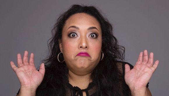 Michelle Rodríguez se quedó desempleada tras el cierre de los espacios teatrales en México, por tal motivo incursionó en la repostería para ganar dinero extra (Foto: Instagram)