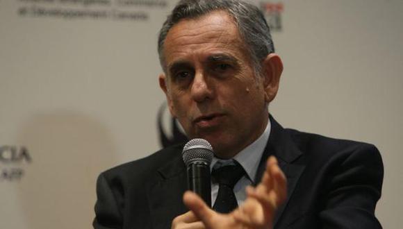 Pedro Francke pertenece al equipo del candidato Pedro Castillo. (Foto: GEC)