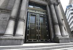 Bolsa de Valores de Lima cae con fuerza en la apertura tras designación del nuevo Gabinete Ministerial