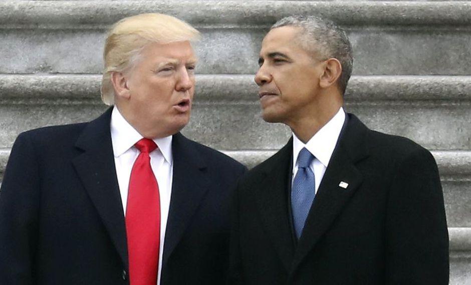 Donald Trump, dará en 2020 el discurso más importante de su futura campaña de reelección en la misma ciudad en la que su predecesor, Barack Obama.
