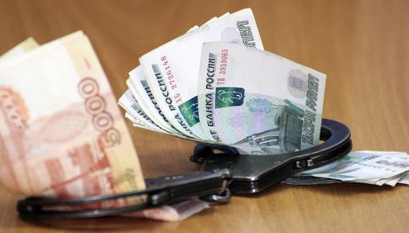 Historia de la corrupción. (Foto: Sajinka2 en Pixabay. Bajo licencia Creative Commons)