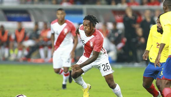 Selección peruana: la respuesta de Yordy Reyna sobre el recambio para Guerrero o Farfán | Foto: Captura