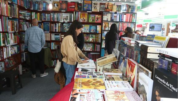 El sector editorial está viviendo su hora más crítica en muchos años. Con librerías cerradas y planes editoriales reajustados, el sector demanda ayuda para subsistir. (Foto: GEC)