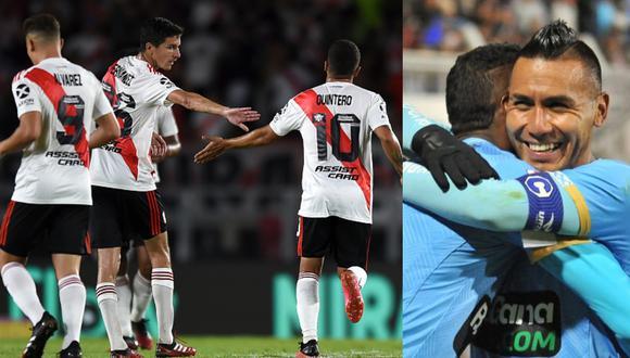 River Plate chocará contra Deportivo Binacional este miércoles por la Copa Libertadores. (Foto: Agencias)