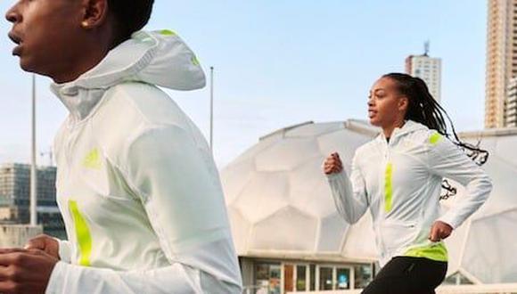 La empresa deportiva Adidas realizó un estudio sobre los beneficios que produce realizar esta actividad física en tu salud. (Foto: Adidas)