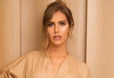 Ángela Ponce, Miss España 2018, sorprende posando en lencería | FOTOS