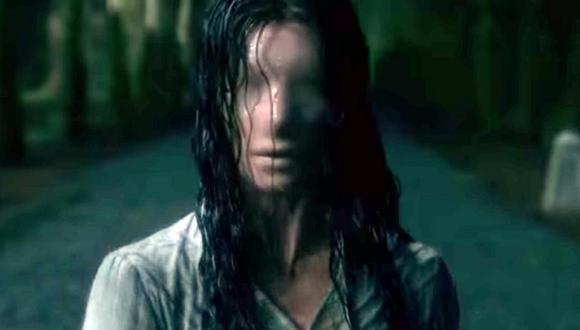 """Estos son los fantasmas escondidos en el fondo de las escenas de """"La maldición de Bly Manor"""" (Foto: Netflix)"""