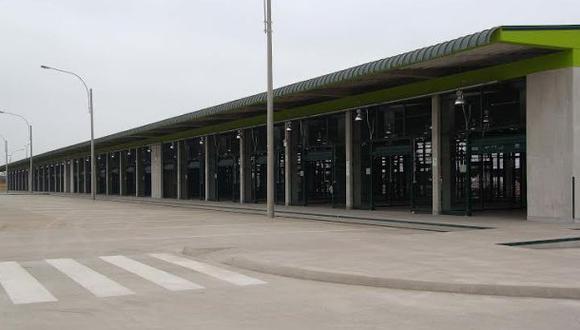 Mercado de Santa Anita cuenta con 336 puestos adicionales