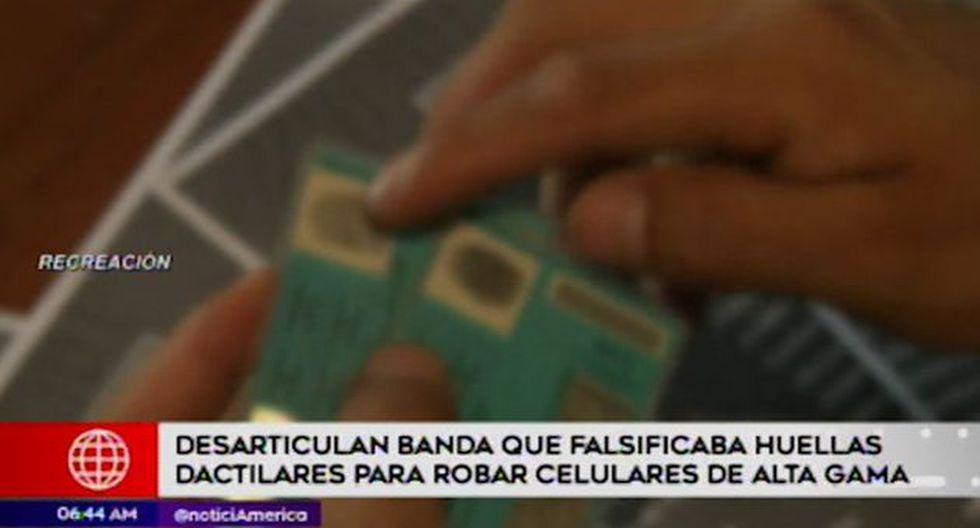 Las investigaciones continúan a cargo de la Fiscalía Penal de Lima Sur. (Foto: Captura/América Noticias)